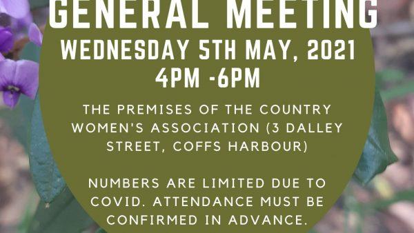 CHRL General Meeting