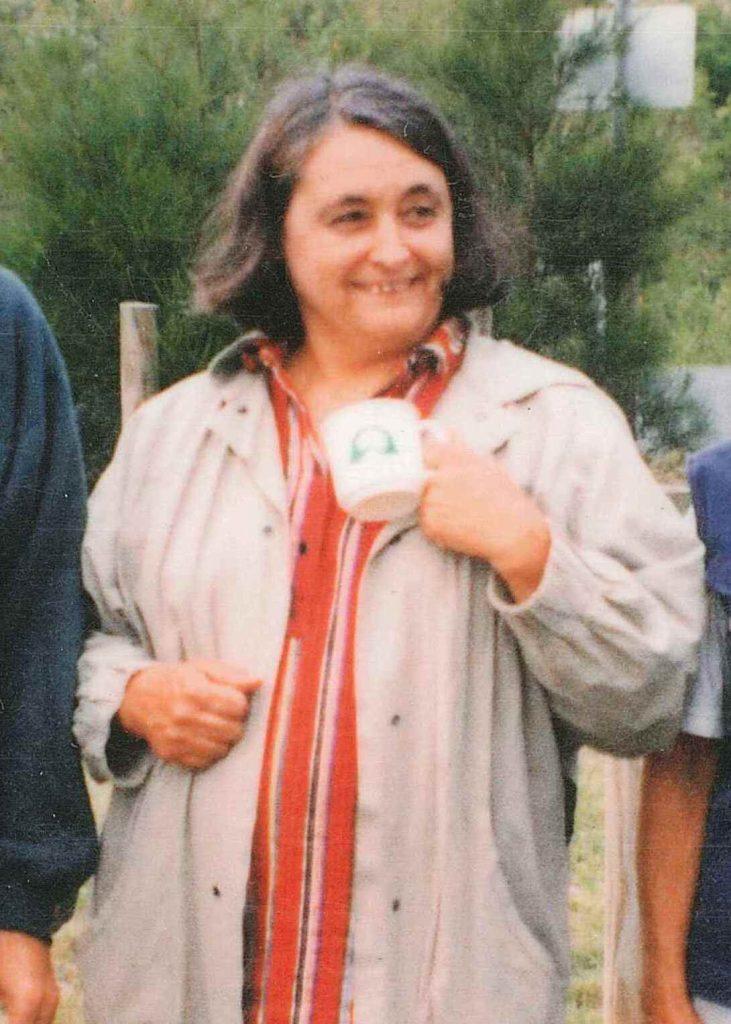 Dee Wallace