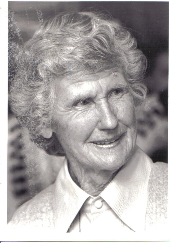 Eileen Moody