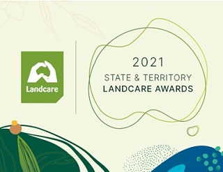 State Territory Landcare Awards 2021