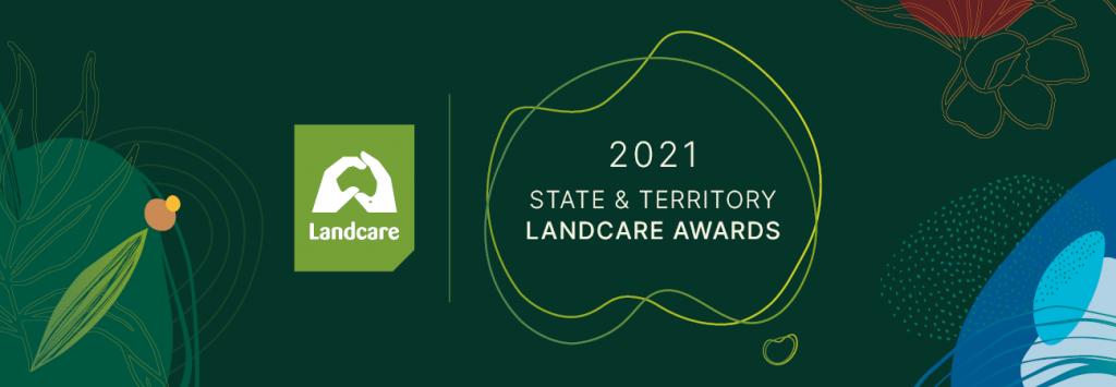 Landcare awards 2021