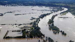 March 2021 flood disaster NSW