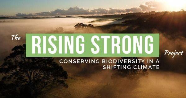 Building Bio-Bridges for a Shifting Climate